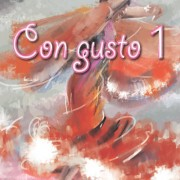 Con Gusto 1 tekstboek + audio-cd