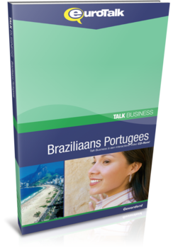 Eurotalk Talk Business Leer Braziliaans Portugees