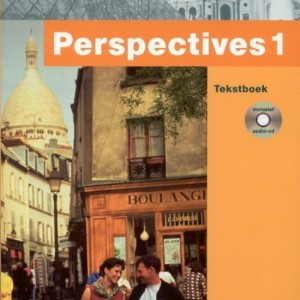 Perspectives 1 tekstboek