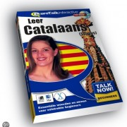 Talk More Leer Catalaans
