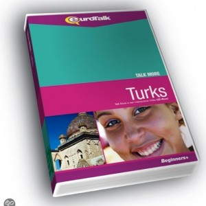 Talk More leer Turks